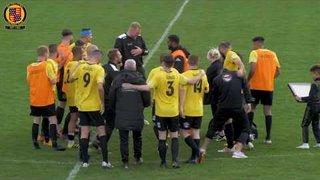Belper Town 1-0 Stocksbridge Park Steels - Match Highlights - 28/09/19