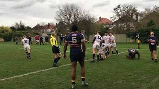 Sidcup 2s v Old Colfeians 2s