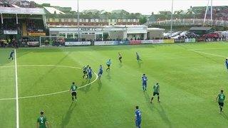 Aberystwyth 2-3 Bangor