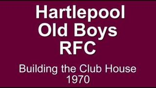 Hartlepool Old Boys RFC 1970