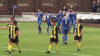 Bo'ness United v Lothian Thistle HV Match Highlights