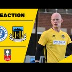 REACTION | Foden following shootout victory