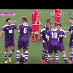 Dulwich Hamlet 5-0 Merstham, Ryman League Premier Division, 11/03/17 | Match Highlights
