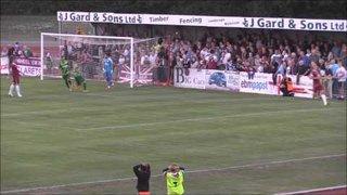 Chelmsford City FC Vs Hemel Hempstead Town FC