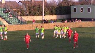 Truo City FC v Hmel Hempstead Town FC