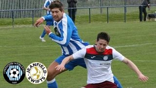 HIGHLIGHTS: Penicuik Athletic v Jeanfield Swifts