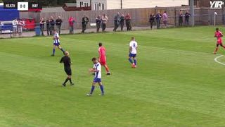 Highlights | Haywards Heath v Hayes & Yeading - 07.09.19