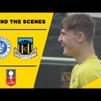 BEHIND THE SCENES | Warrington Rylands 0-0 Hebburn Town (2-3 penalties)