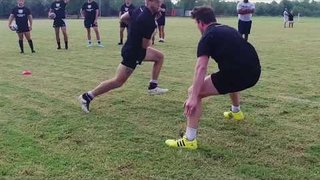 MLR Austin Elite Rugby Combine Highlight