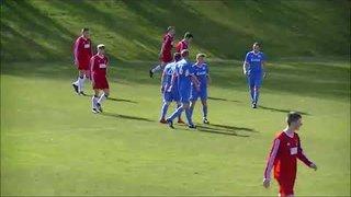 Musselburgh Athletic 4-0 Coldstream.  Goals