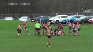 Sefton v Leigh scores