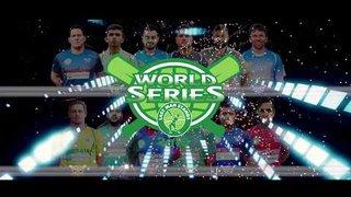 LMS World Series 2018 Promo