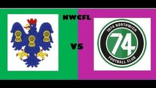 [NVTV] [NWCFL] Northwich Victoria V 1874 Northwich [HIGHLIGHTS]