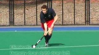 England Hockey: 1v1 Elimination Tips
