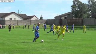 Crossgates Primrose v Bo'ness United Match Highlights