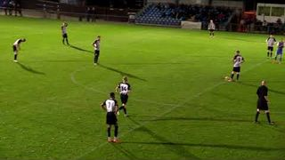 MATCH HIGHLIGHTS: BEDFORD TOWN 1-1 CORBY TOWN: