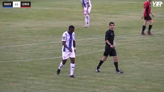 Highlights | Haywards Heath v Lewes - 30.07.19