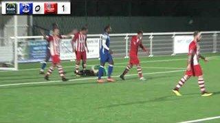 Grays Athletic fc v Bowers & Pitsea fc Bostick North 26/9/18