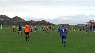 Dundonald Bluebell v Bo'ness United Match Highlights 10/11/2018