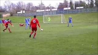Musselburgh Athletic 5-0 Easthouses Lily Goals and saves 2-3-19