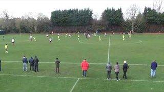 Grimsby Town U18s 3-1 Huddersfield Town U18s