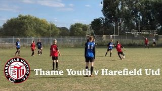 Stunning Second Half Comeback Secures Hares First Win Of The Season