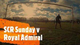 SCR Sunday v Royal Admiral