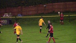 Goals: Alvechurch U18's 10-0 Redditch United U18's