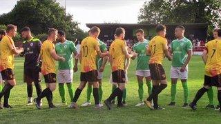 Highlights: Alvechurch 1-1 Bromsgrove Sporting