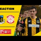 REACTION | Groves on Lincoln United win