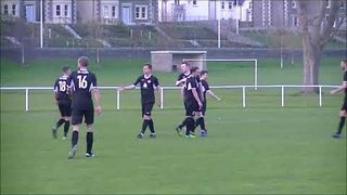 Peebles Rovers 2 3 Musselburgh Athletic Goals