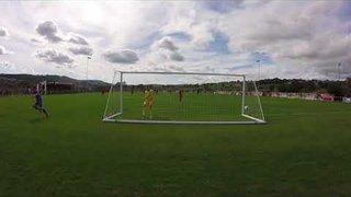 Goal Cam: Silsden 1-1 Squires Gate