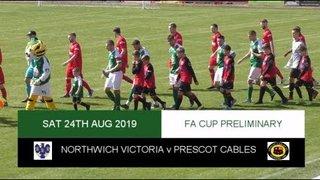 [NVTV] [FACUP] Northwich Victoria V Prescot Cables [HIGHLIGHTS]