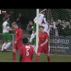 Highlights | Bognor Regis v Merstham - 16.11.19