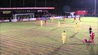 Hemel Hempstead Town VS Wealdstone FC