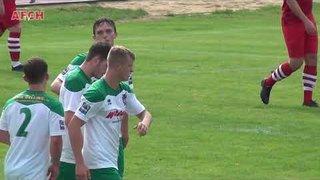 AFC Hornchurch 1 Bognor Regis Town 1 (25 Aug 18) - Smith goal
