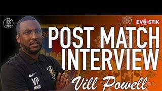 06/04/19 - Vill Powell Post Pontefract Collieries