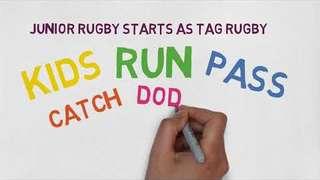 Malvern rugby Junior