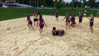 RC Donau - Beach Rugby Tournament - 2018