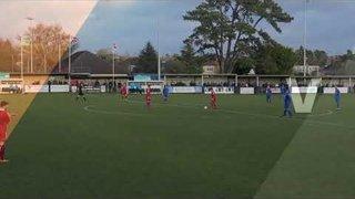 National League South highlights | Chippenham Town | 01.01.18