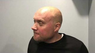 POST MATCH INTERVIEW - Billericay Town 2-3 Oxford City - Mark Jones Interview