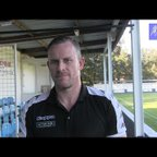 Managers Interview 14/09/19