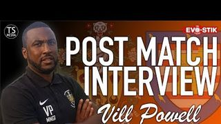 23/03/19 - Vill Powell Post Morpeth Town