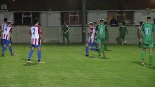 U18's Highlights: Bromsgrove Sporting 2-3 Alvechurch