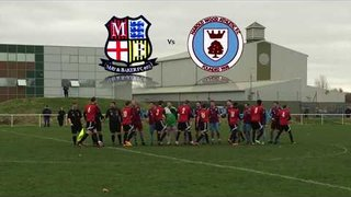 May and Baker FC Vs Harold Wood HIGHTLIGHTS!!!