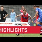 Boro v Witton Albion (FA Cup 1st Qualifying Round)