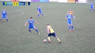 Spalding United v Tadcaster Albion
