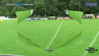 Ponte vs Pickering 28th September 2019 Match Highlights
