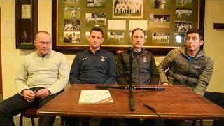 Sandiacre Town Cricket Club Part 2