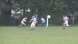 Highlights Vs Chichester